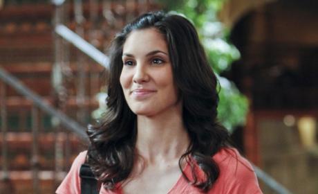 Daniela Ruah as Kensi Blye -- NCIS: LA - NCIS: Los Angeles
