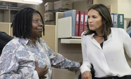 Law & Order: SVU Season 17 Episode 4 Review: Institutional Fail