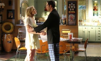 Chuck Season 5 Scoop: Buy More, Spy Less?