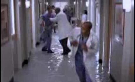 """Here Comes the Flood"" Sneak Peek #1"