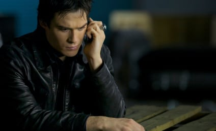 The Vampire Diaries Season Finale Sneak Peek: Where's the Body?