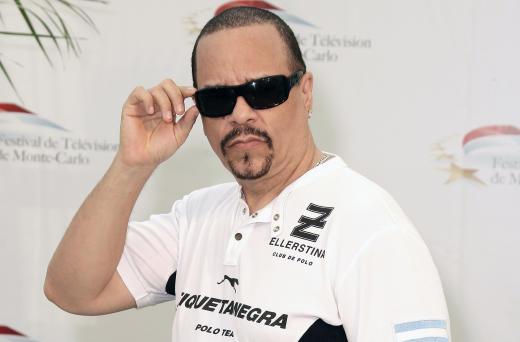 Ice-T Pic