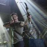 Arrow Promo Pic
