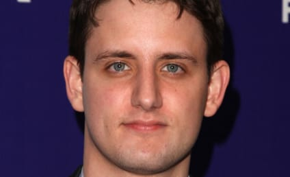 Zach Woods: The New Jan on The Office