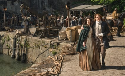 Outlander Season 2: First Photos!