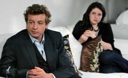 The Mentalist: Moving to Thursday Night!