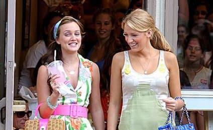 Gossip Girl Fashion Watch: Serena's Handbag