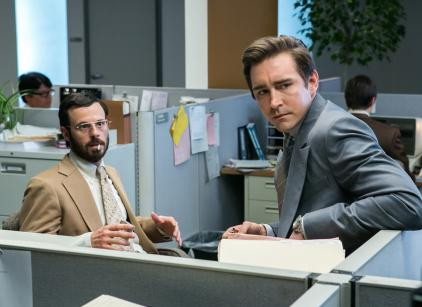 Watch Halt and Catch Fire Season 1 Episode 1 Online