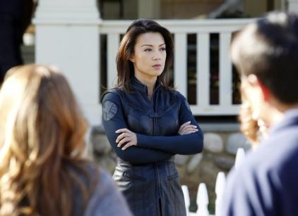 Watch Agents of S.H.I.E.L.D. Season 1 Episode 9 Online