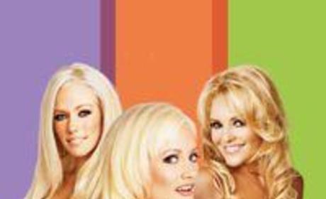 Release Date Set for The Girls Next Door DVD