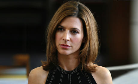 Perrey Reeves on Entourage