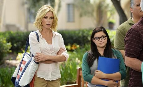 Modern Family Season 6 Episode 2 Review: Do Not Push