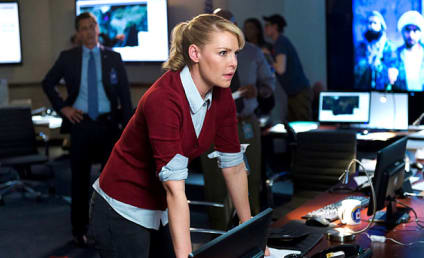 Katherine Heigl on State of Affairs: First Look!