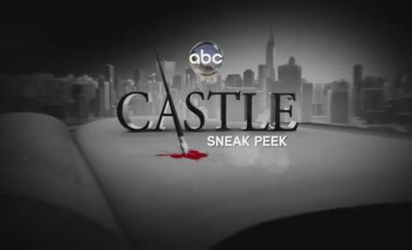 Castle Sneak Peek: Shots Fired!