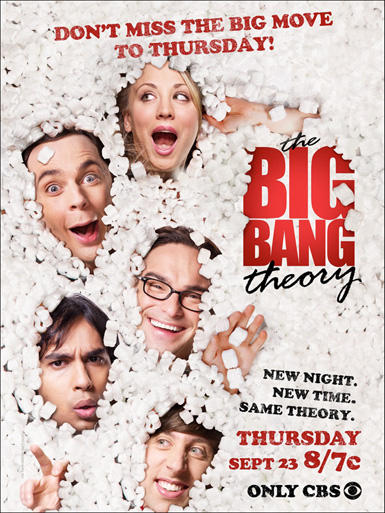 Fourth Season Poster