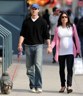 Bethenny, Jason and Cookie