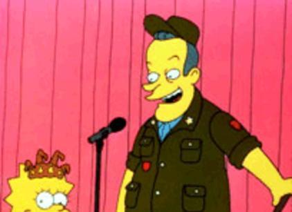 Watch The Simpsons Season 4 Episode 4 Online
