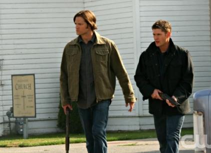 Watch Supernatural Season 5 Episode 2 Online