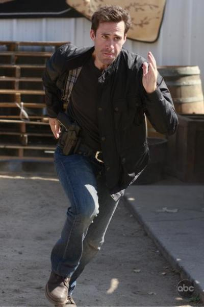 Agent Benford