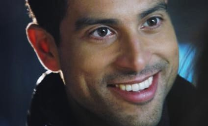 Adam Rodriguez: Returning to CSI: Miami as Series Regular