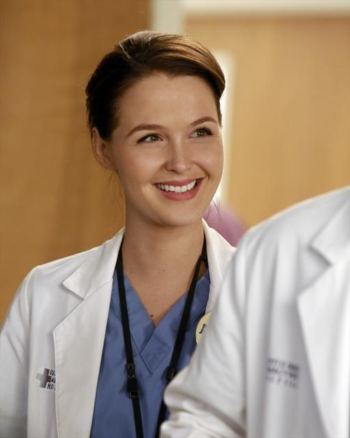 Camilla Luddington as Jo Wilson