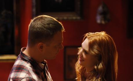 Hoyt and Jessica Photo