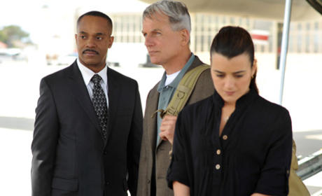 NCIS Season Finale Questions, Season Two Answers