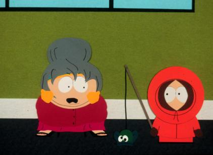 Watch South Park Season 2 Episode 6 Online
