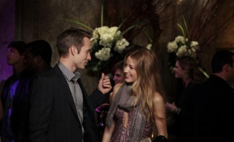 "Gossip Girl Review: ""Panic Roommate"""