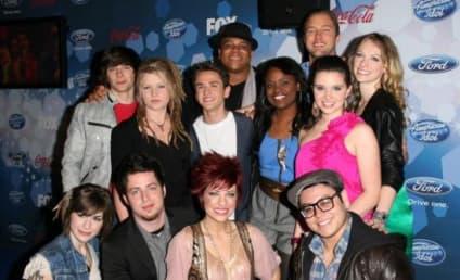 American Idol Announces Season Nine Finalists