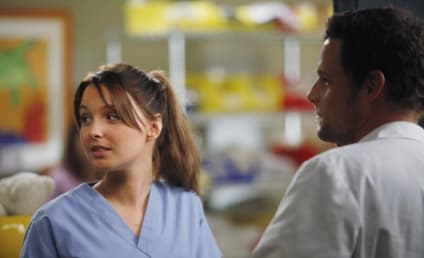 Grey's Anatomy: Watch Season 10 Episode 6 Online!