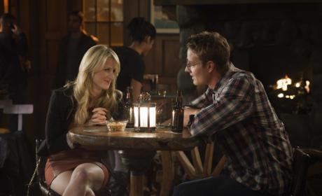 Emily's Blind Date
