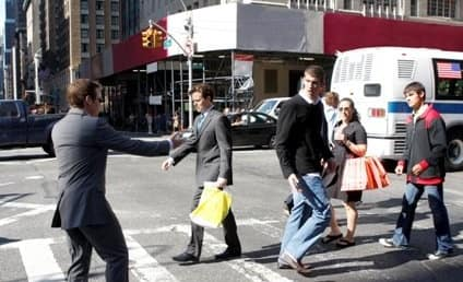 "Entourage Recap: ""Return to Queens Blvd"""