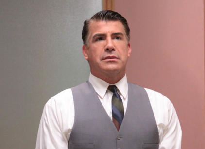 Watch Mad Men Season 3 Episode 9 Online