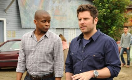 Psych Review: Over the Hills (to Mexico)