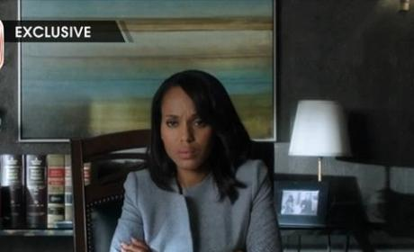Scandal Clip - A Question for Fitz