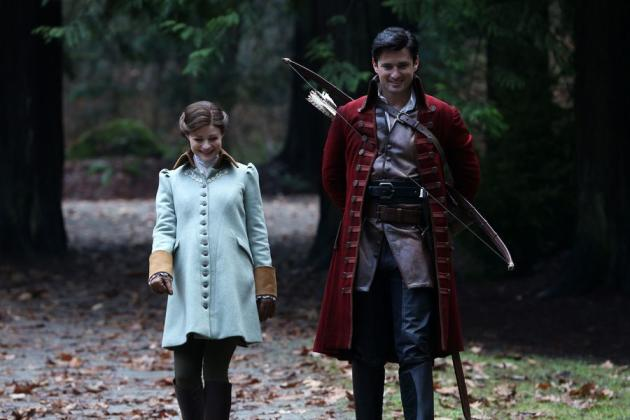Once Upon A Time Season 5 Episode 17 Review Her Handsome