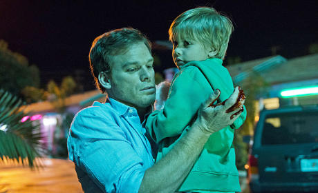 "Dexter Producer Previews Season 8 as ""Journey of Who Am I?"""