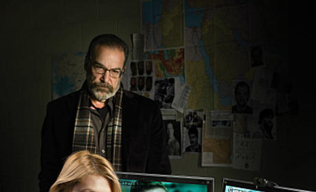 Homeland: Renewed for Season 2!