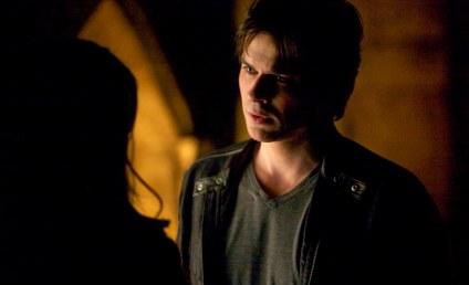 The Vampire Diaries Season 6: Is Damon Really Dead?