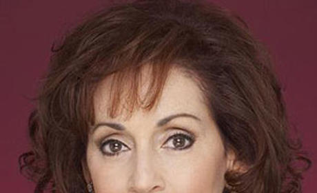 Robin Strasser Defends Oral Sex Scene
