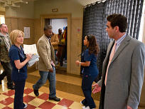 Nurse Jackie Season 4 Episode 8