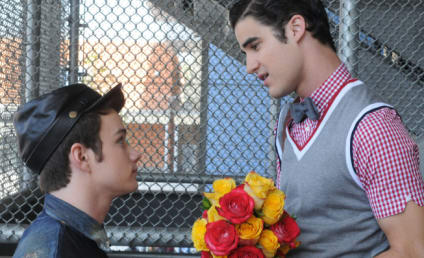 TV Fanatic Staff Selection, Take 6: Klaine for Best Teen Couple!