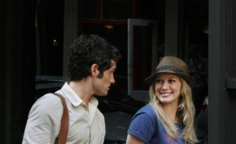 Gossip Girl Caption Contest 72
