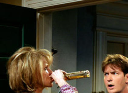 Watch Two and a Half Men Season 5 Episode 19 Online