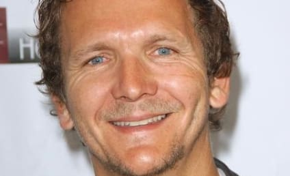 Sebastian Roche to Play Shady Angel on Supernatural