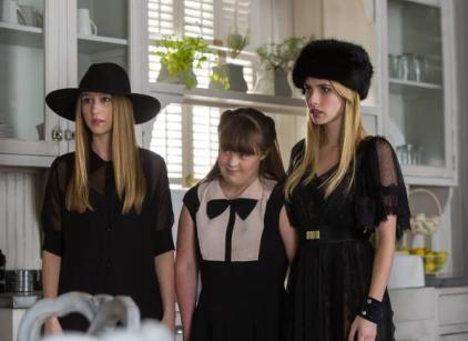 Watch American Horror Story Season 3 Episode 9 Online