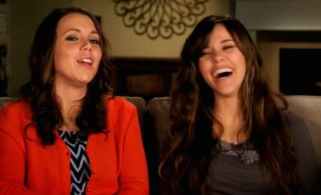 Watch Jill & Jessa Counting On Online: Season 2 Episode 6