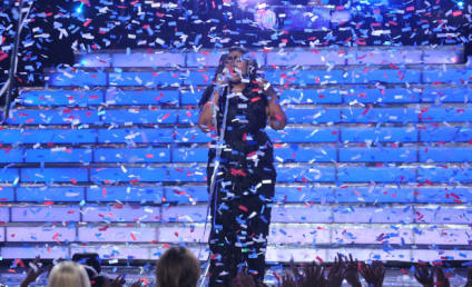 American Idol Results: And The Winner Is...