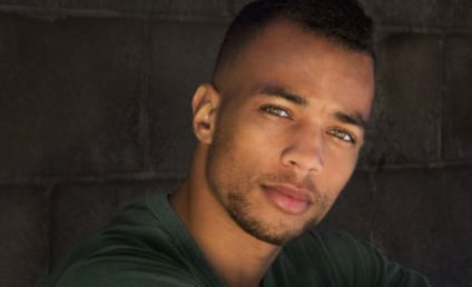Vampire Diaries Casting Scoop: Kendrick Sampson in as Jesse